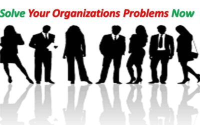 How Lean for U Can Solve Your Organization's Problems
