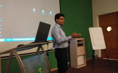 Lean Management Training in Corporate